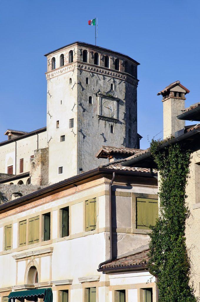 Castello Cornaro - Asolo