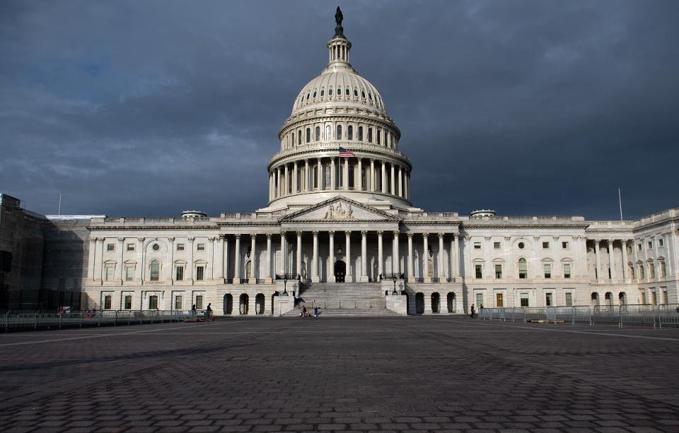 Guida a Washington DC, capitale del mondo