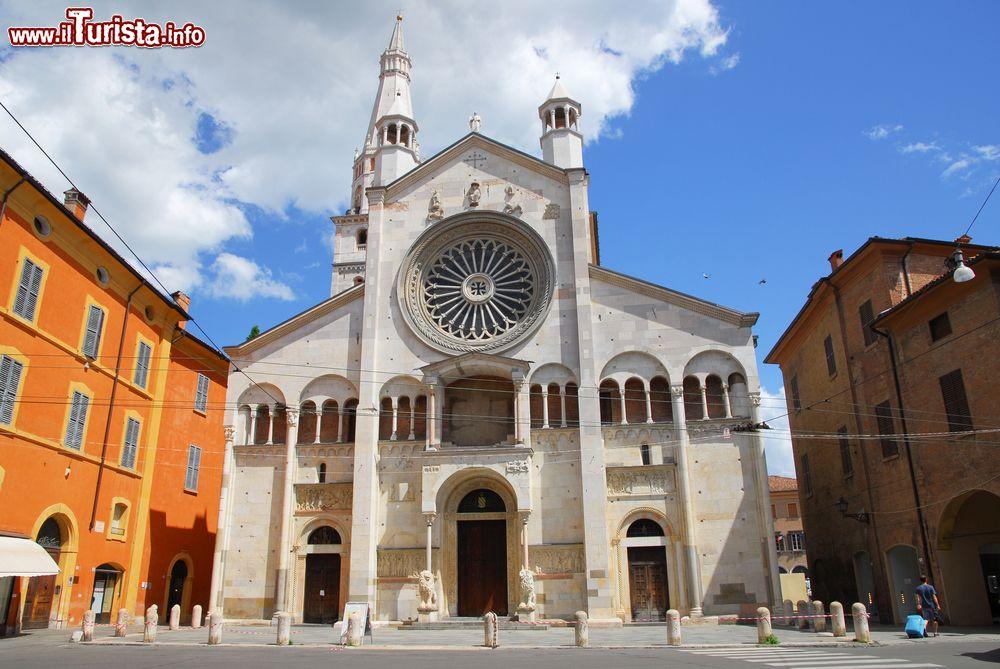 Guida di Modena, la godereccia