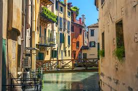 Guida di Treviso, città dipinta