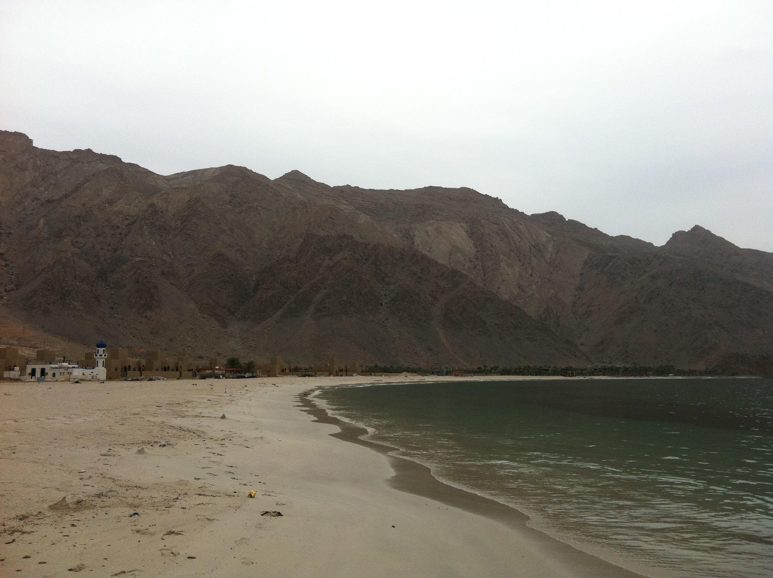 Guida all'Oman, paese arabo sui generis