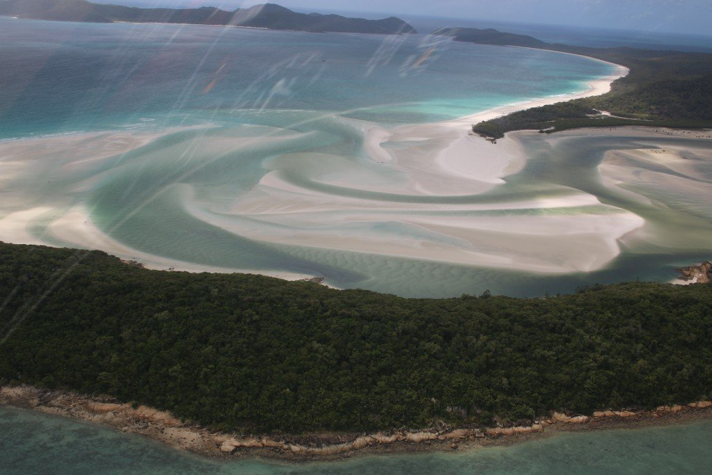 Whitsunday Islands, Australia