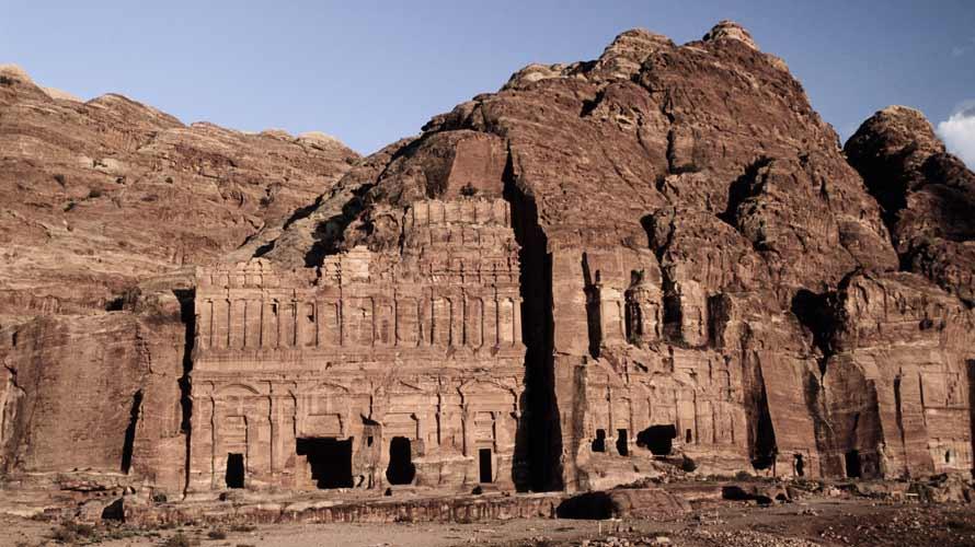 Guida alla Giordania, terra di re