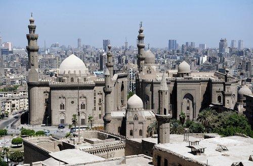 Guida a Il Cairo, il fascino dei secoli