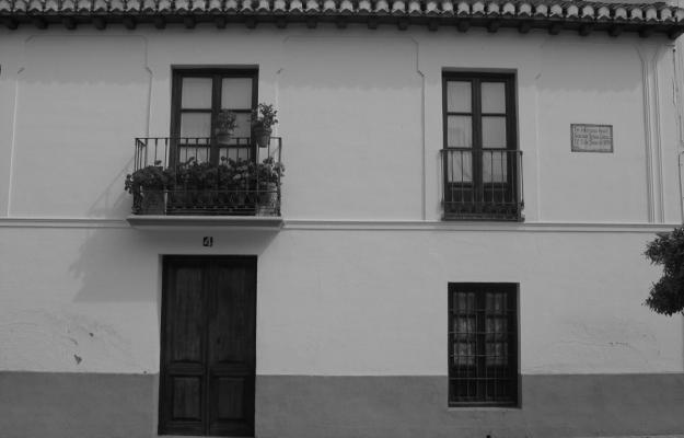 Alla scoperta di Federico García Lorca