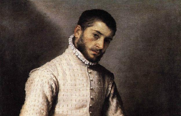 Moroni, pittore dei wannabes