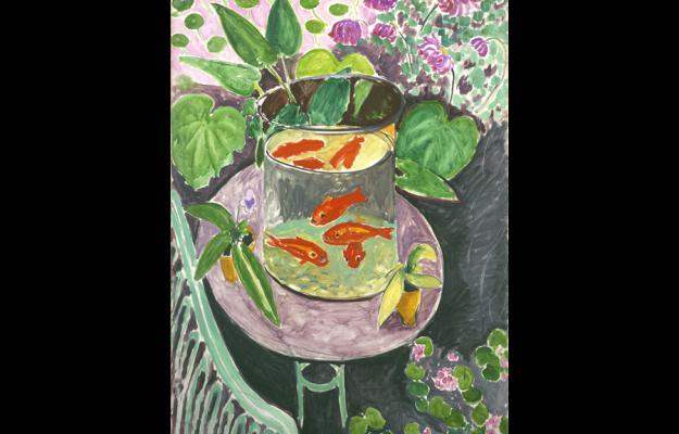 In viaggio sulle orme di Matisse