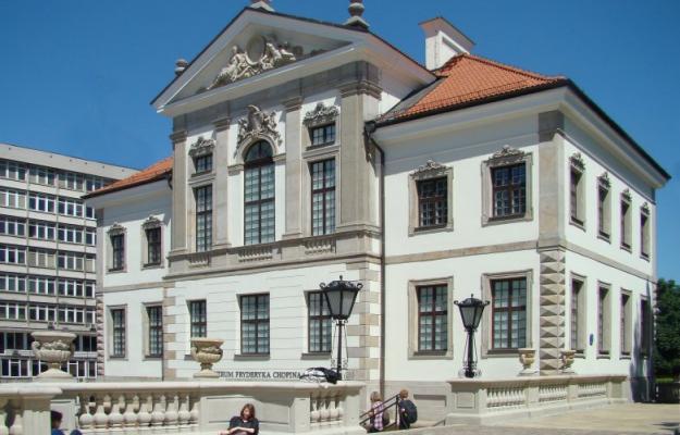 A Varsavia con Chopin