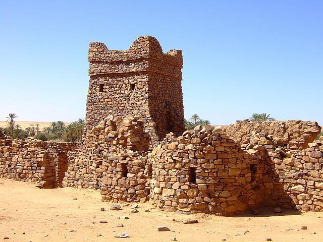Guida alla Mauritania, oltre la porta del deserto
