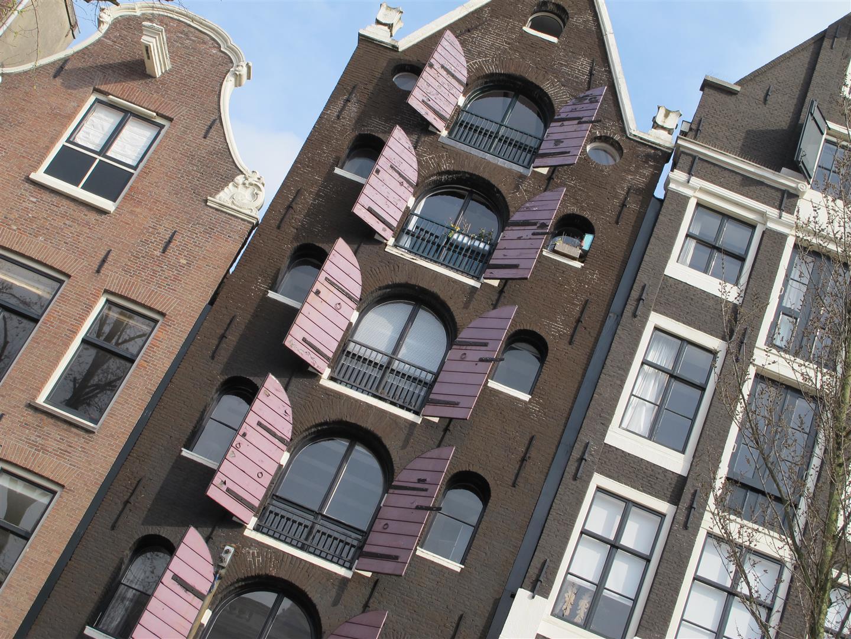 Guida di Amsterdam: capitale della tolleranza