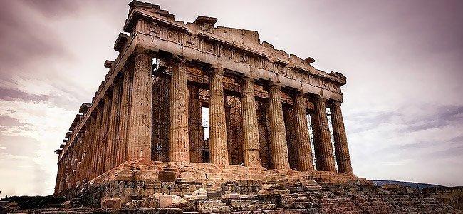 Guida di Atene, la democratica