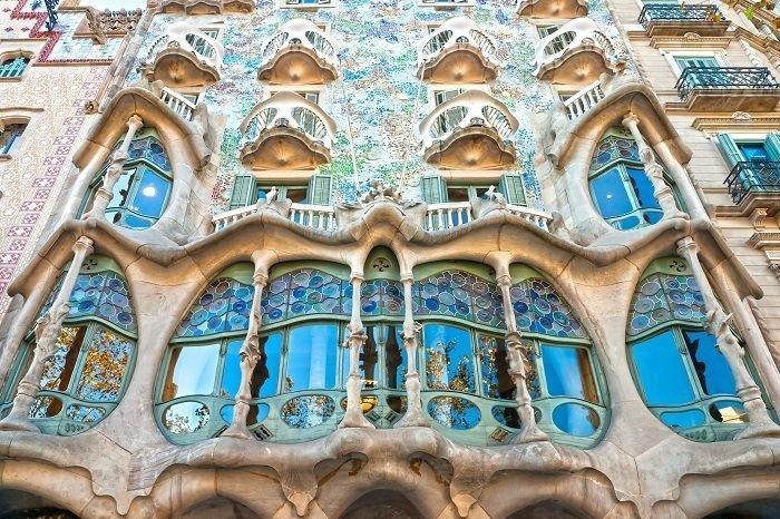 Guida di Barcellona, città in mutamento
