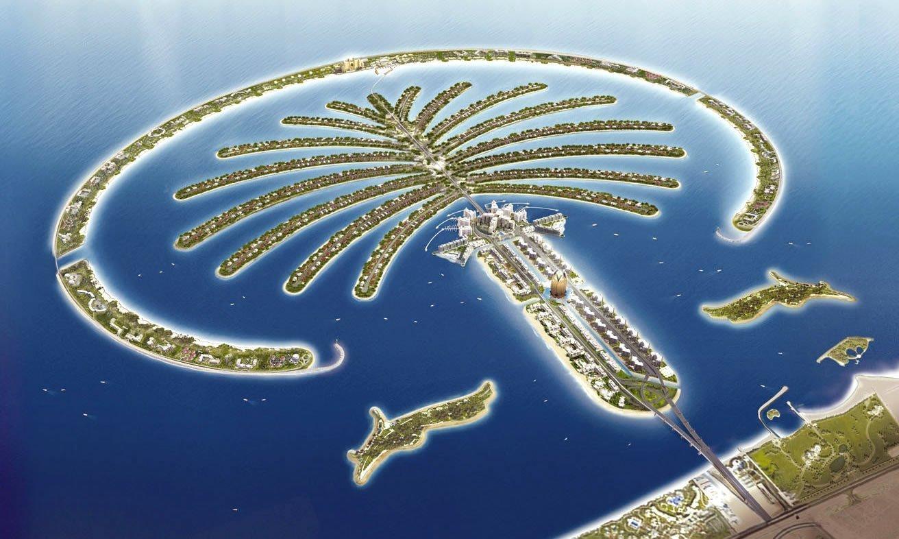 Guida a Dubai, la città che non dorme mai