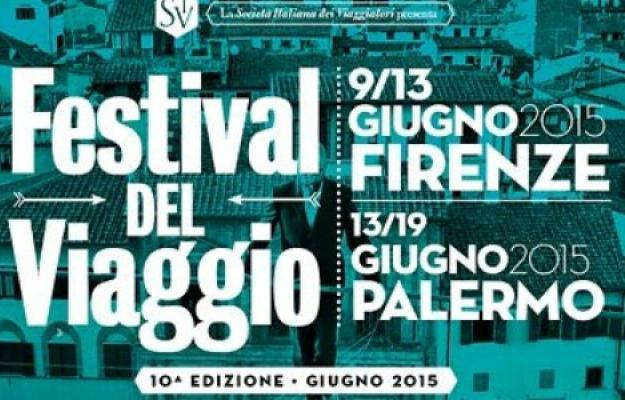 Il Festival di Viaggio, tra Firenze e Palermo