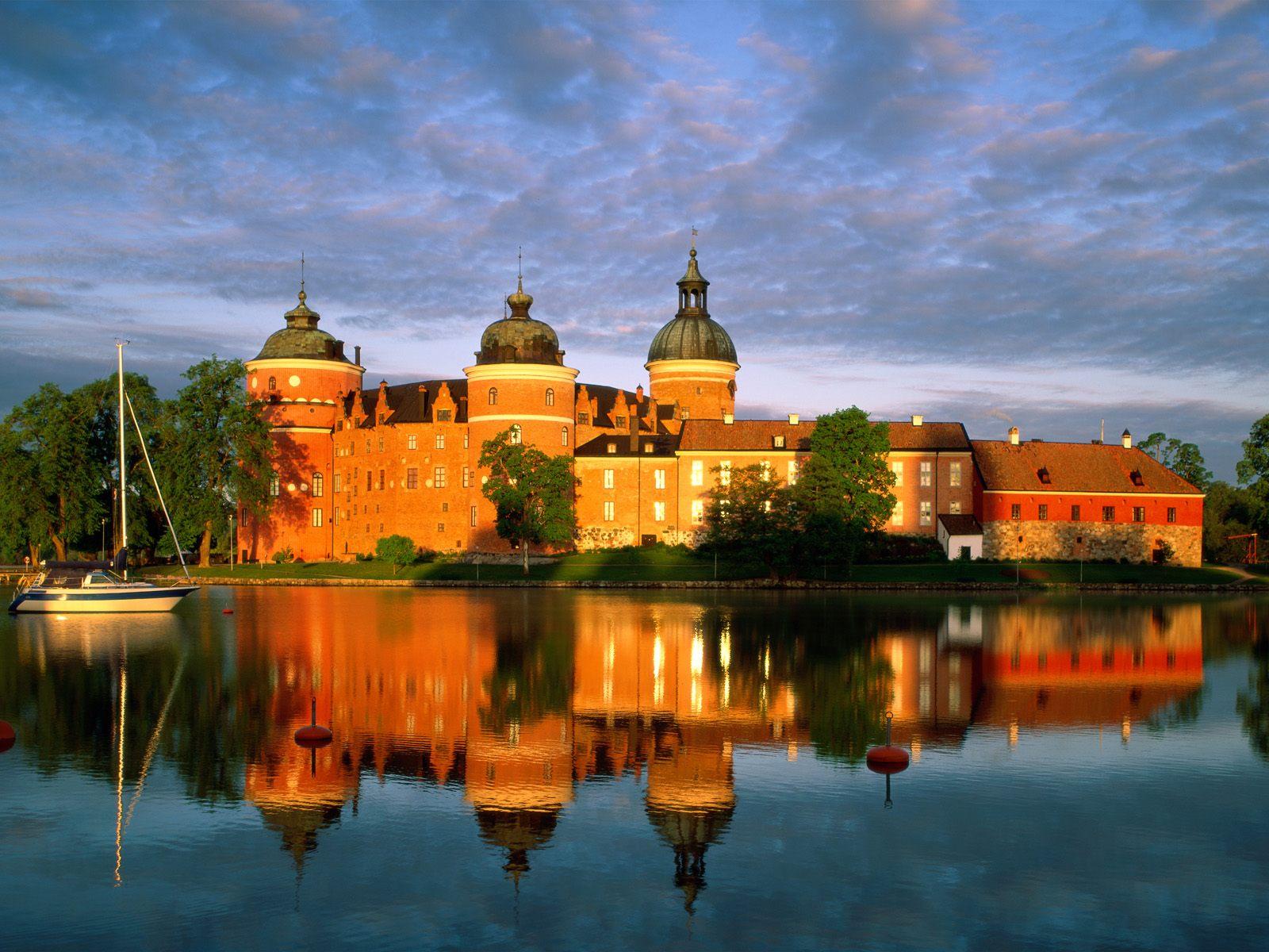 Guida di Stoccolma, bellezza sull'acqua