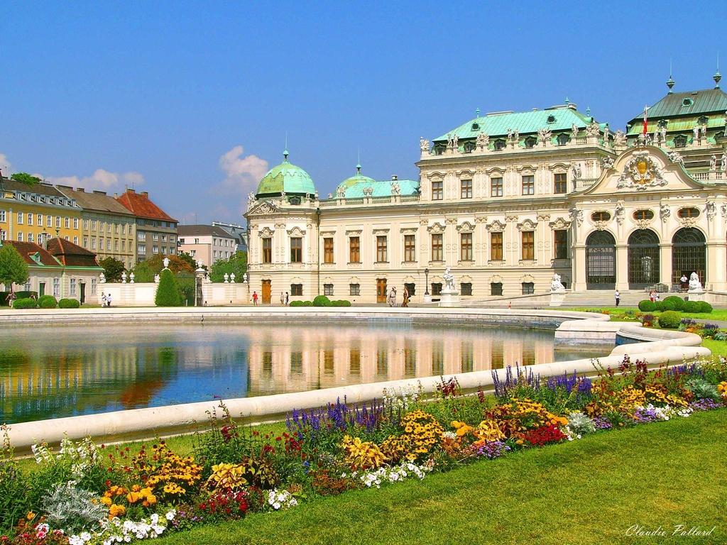 Guida di Vienna, non solo musica