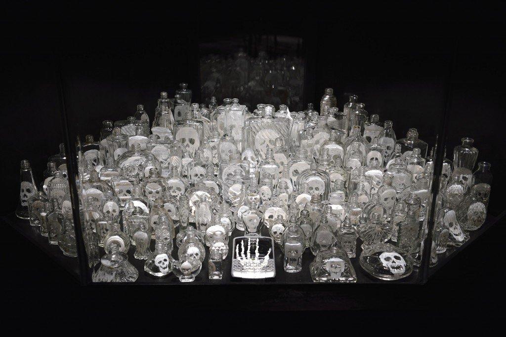 fiona hall australia biennale
