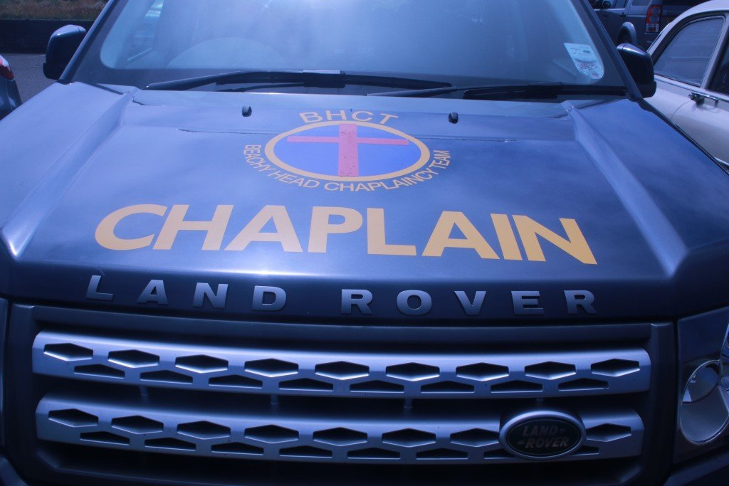 Beachy Head Chaplaincy