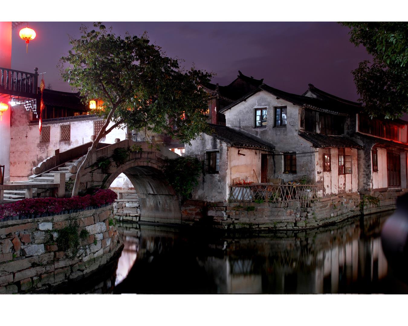La Venezia cinese