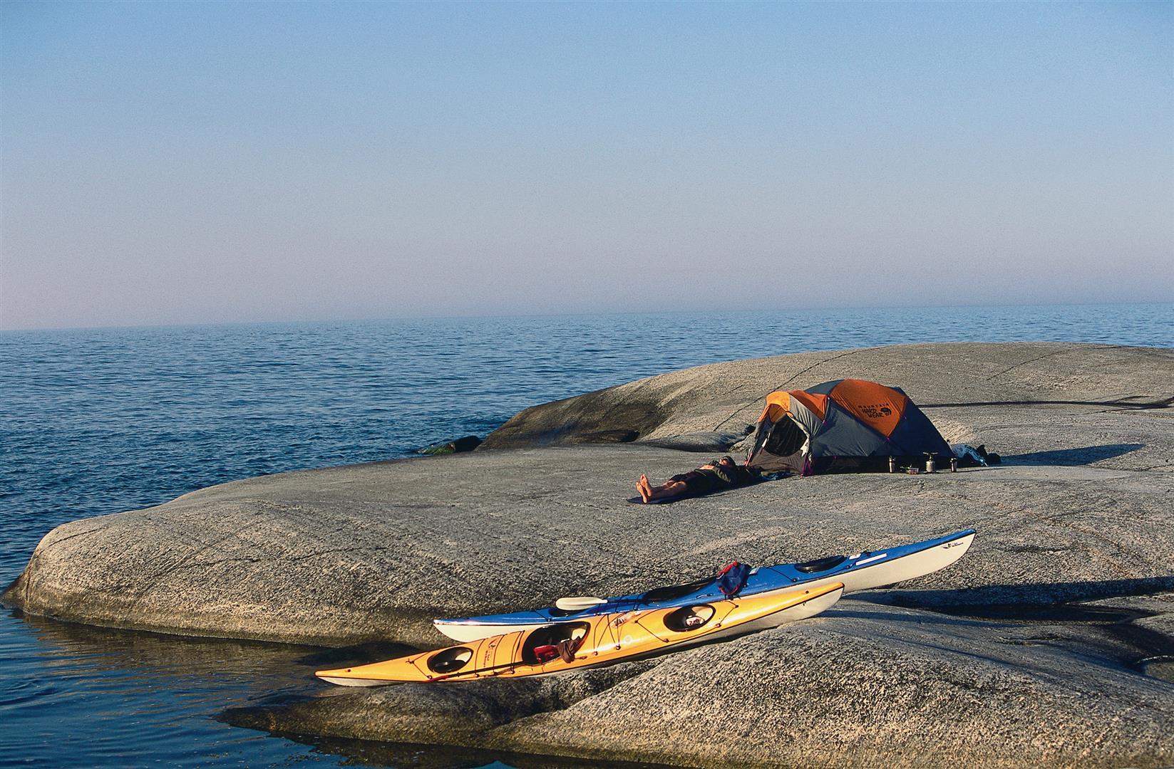 Cerca la tua isola a Stoccolma