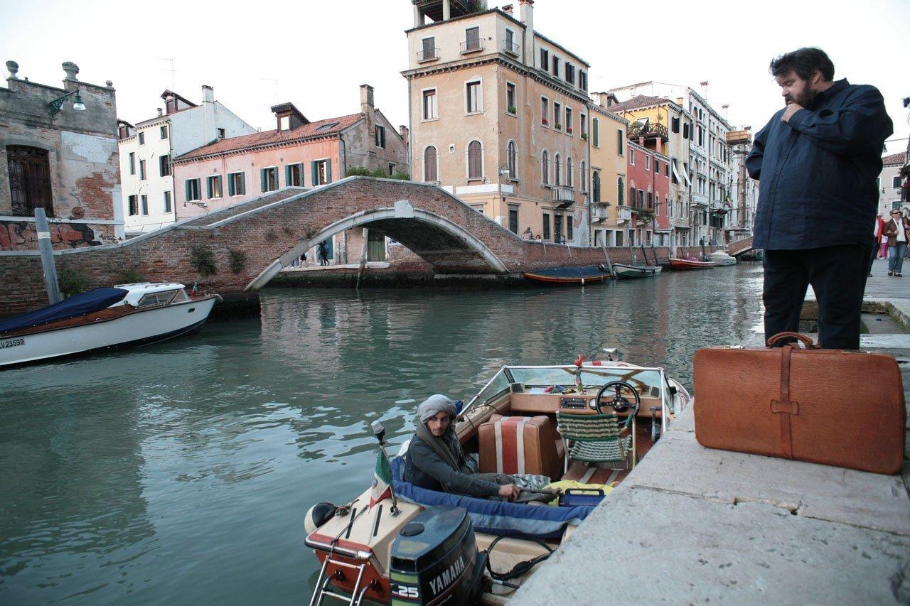 'Pitza e Datteri', a Venezia e non solo