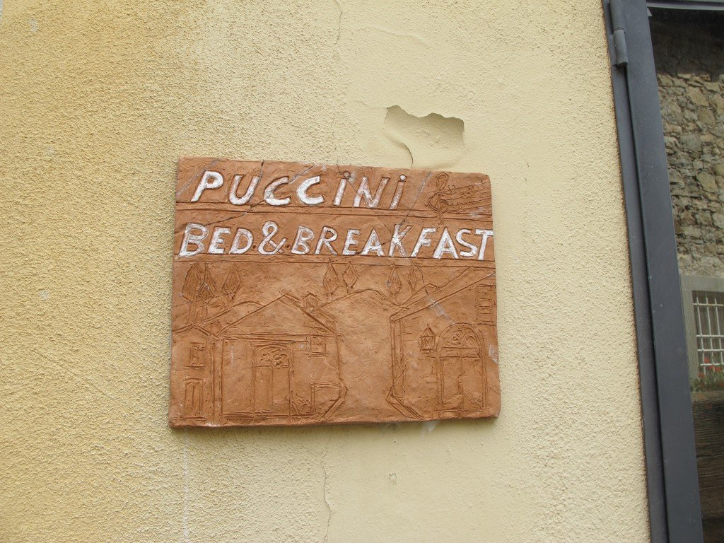 Celle Puccini