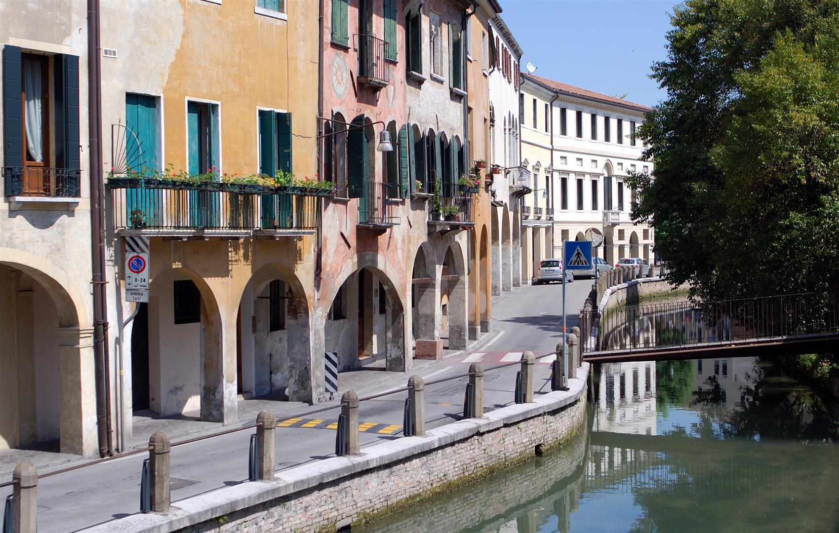 Carta carbone, libri e chiacchiere a Treviso