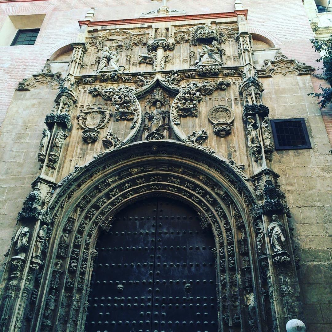 Malaga città d'arte