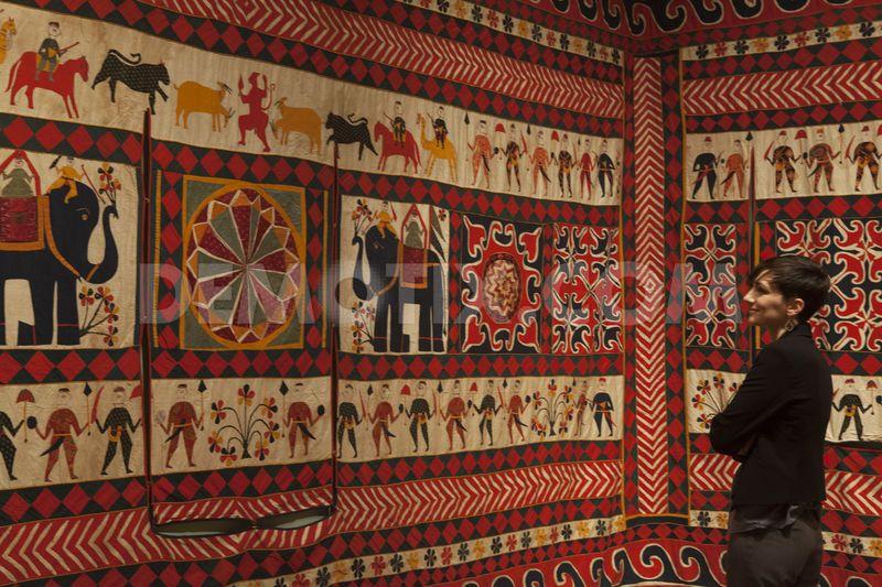 fabric-of-india