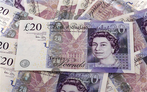 La donna che ha sfidato Bank of England