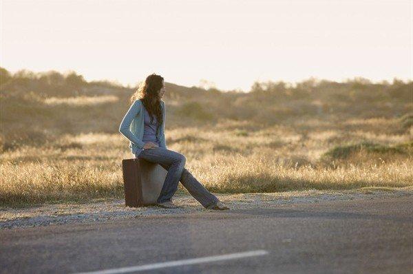 Le donne continueranno a viaggiare. Nonostante