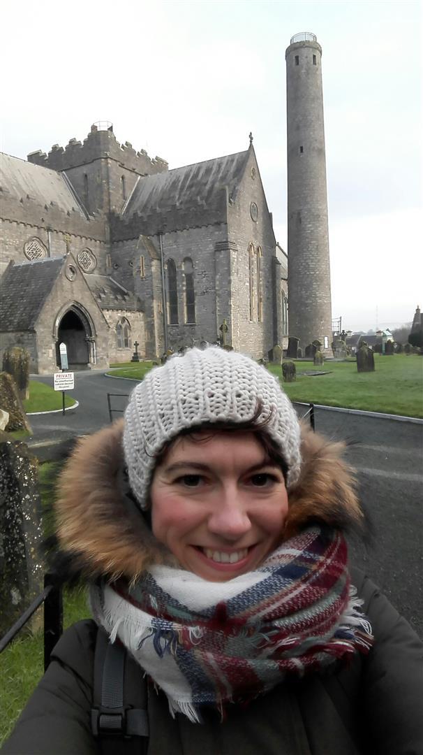 Da sola in Irlanda: Kilkenny