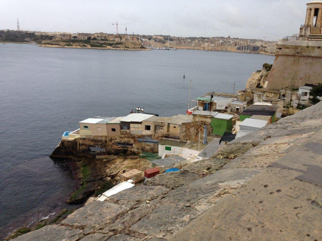 Malta, l'isola calda vicino all'Italia