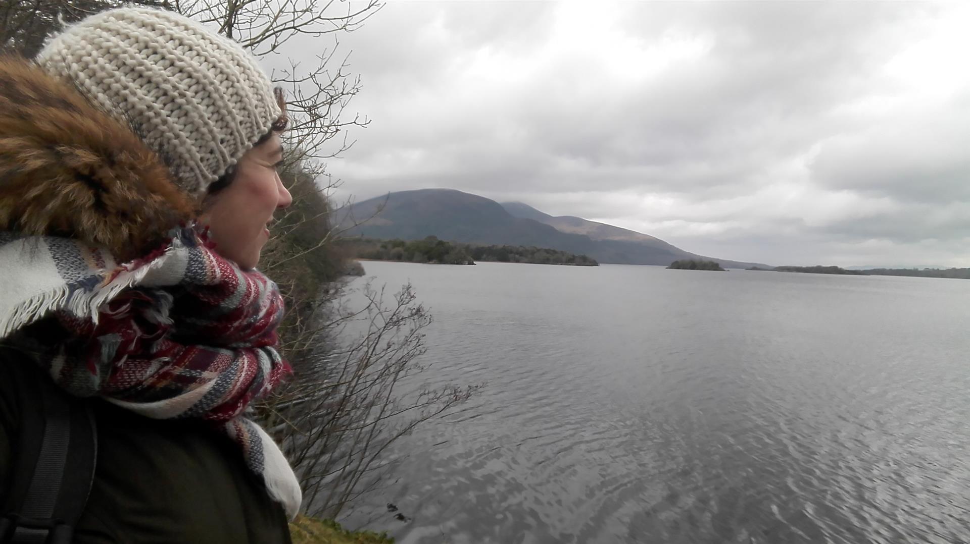 Da sola in Irlanda: Killarney