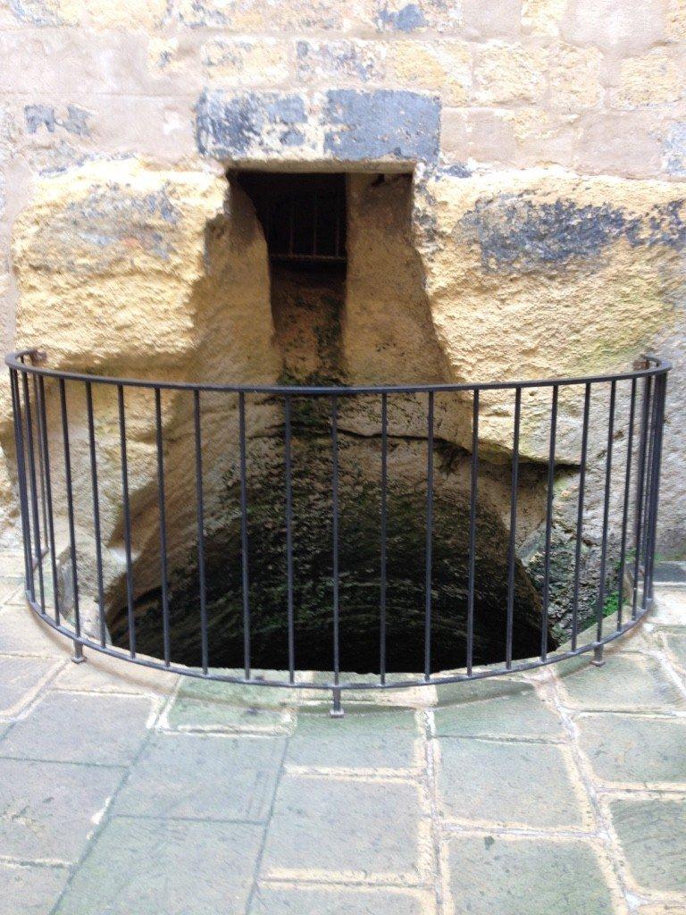 palazzo inquisitore-bagno prigionieri