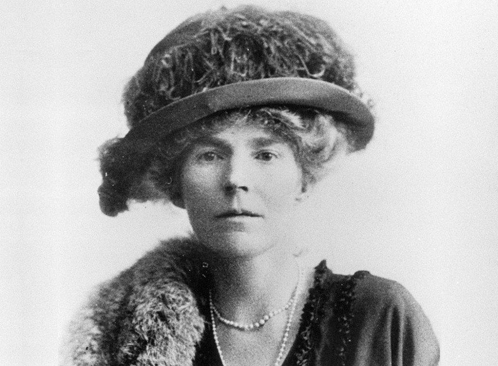 Gertrude Bel