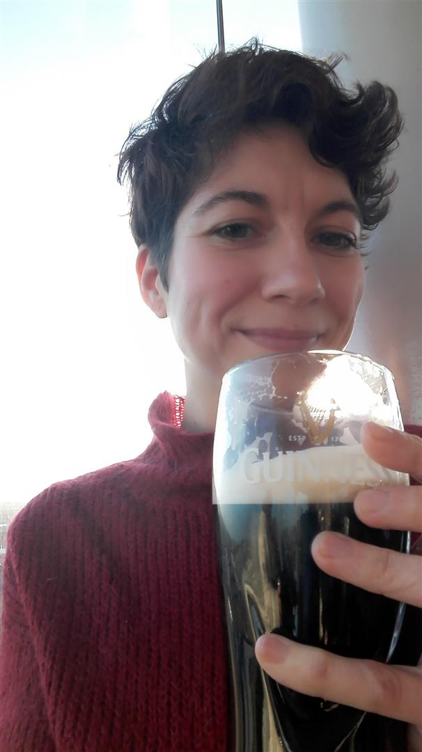 Da sola in Irlanda: il ritorno