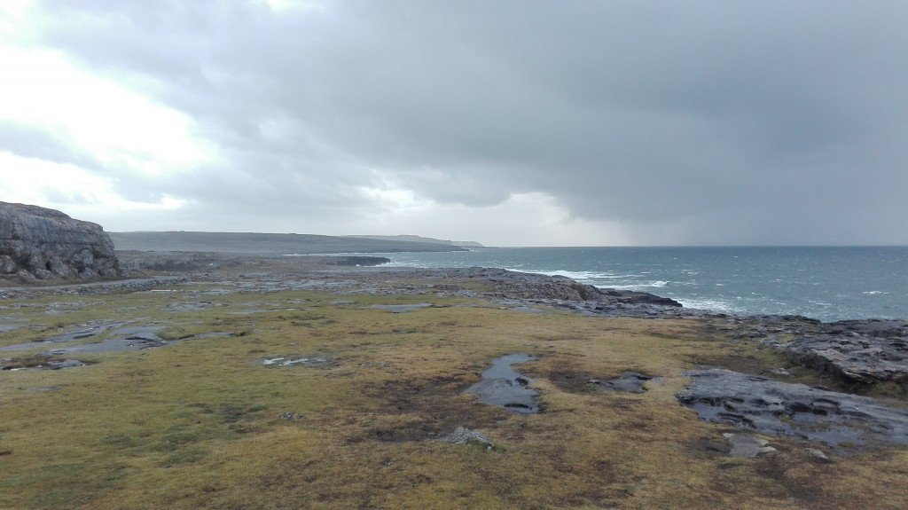 Wild Atlantic Coast