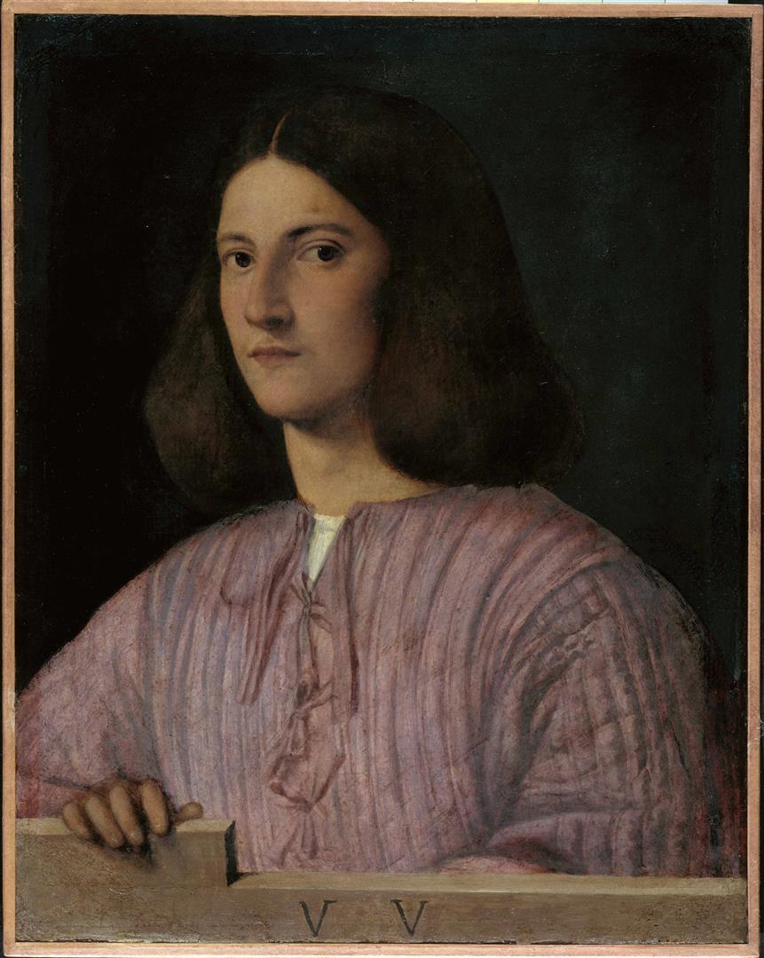 Botticelli e Giorgione, artisti italiani a Londra
