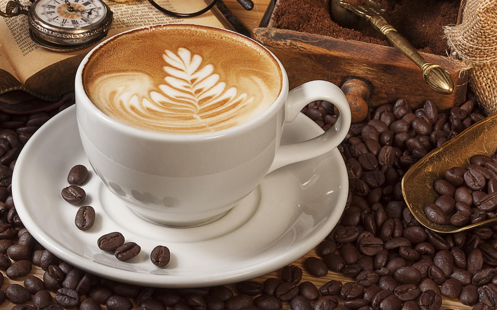 Arriva l'invasione del 'frappuccino'