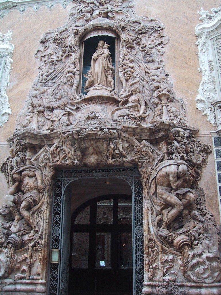 valencia-catedrale