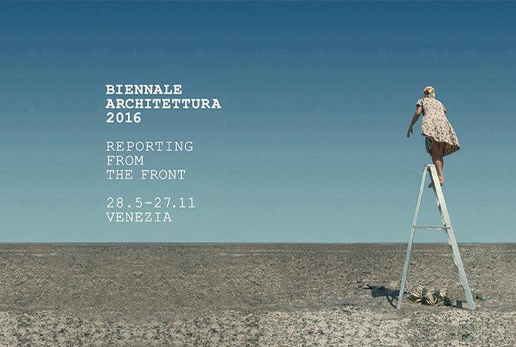 La Biennale Architettura di Venezia insegna a guardare dall'alto