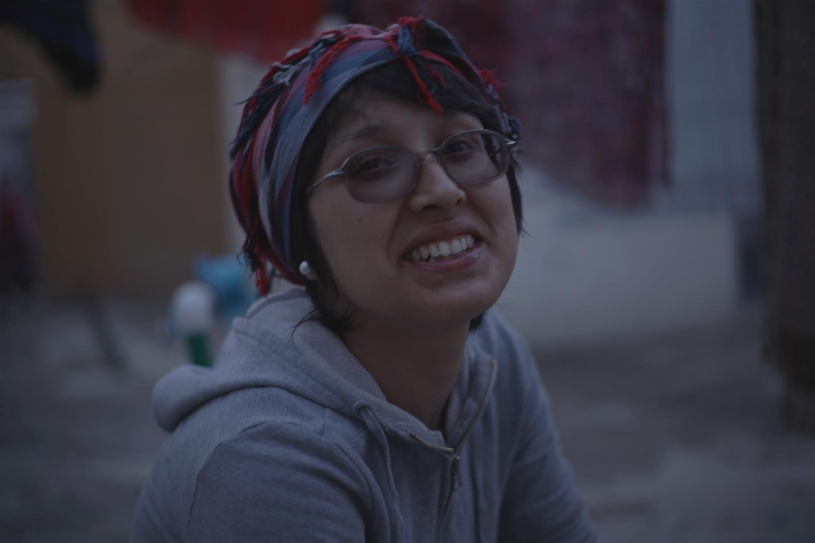 A Cannes la prima regista afghana