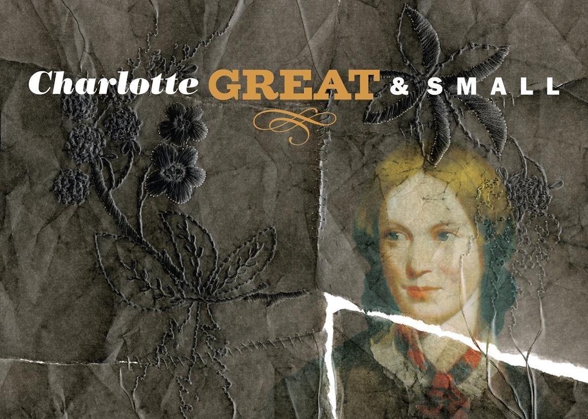 Charlotte Brontë, piccola e grandissima