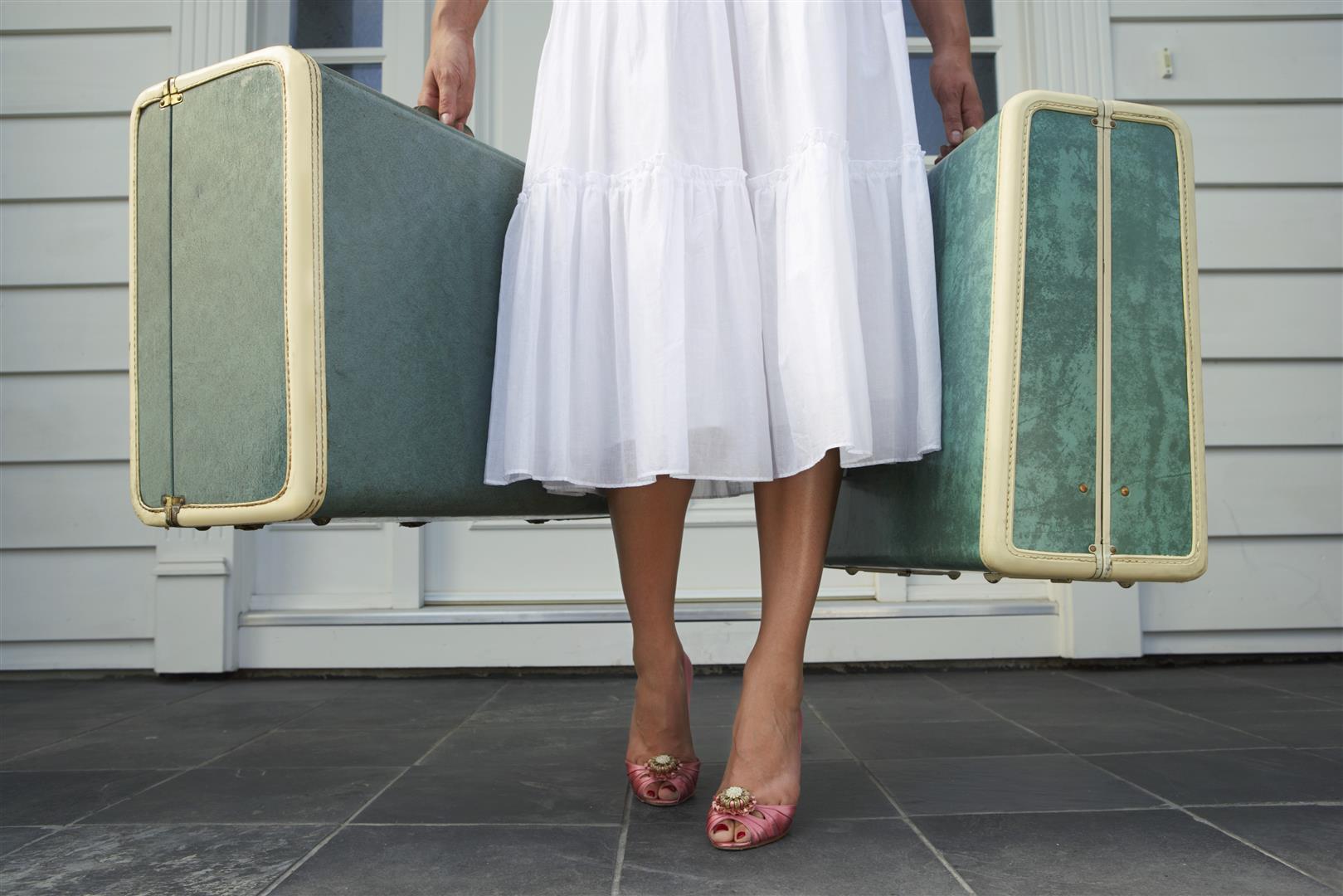 La valigia perfetta? In un'app