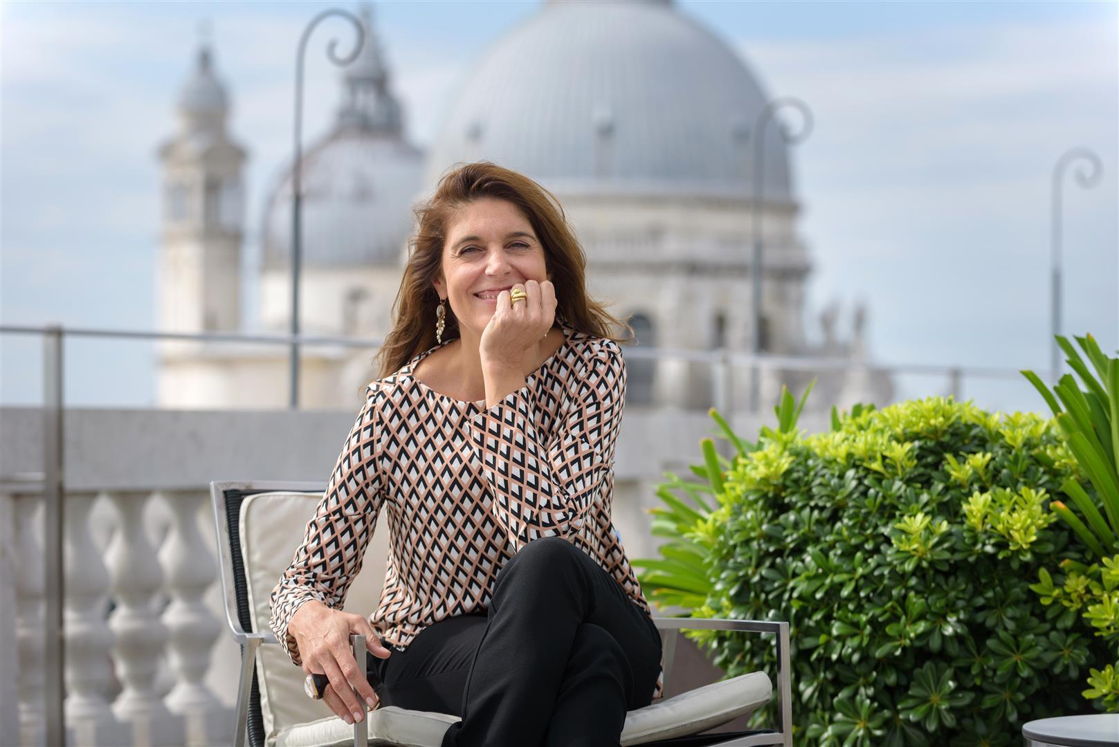 La Biennale di Venezia in mani femminili