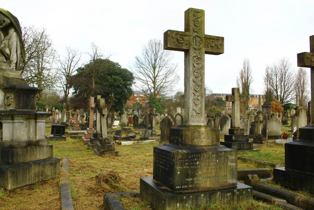 cimitero-kensal-green-londra