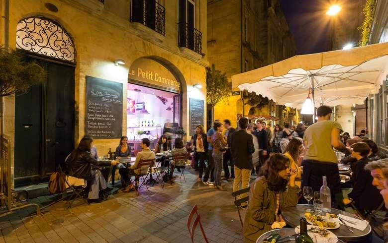 Vieux-Bordeaux