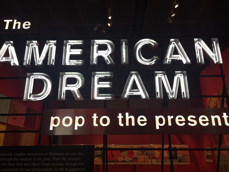 Cosa sognano gli americani