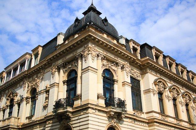 Bucarest come Parigi (ma per davvero)